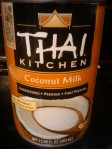 Thai Kitchen is the only coconut milk I use