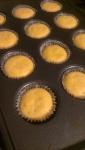 Cooked pancake bites